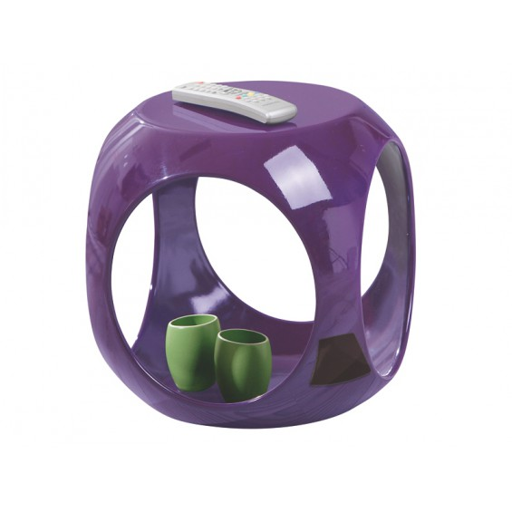 Nano Lila - Table d'appoint