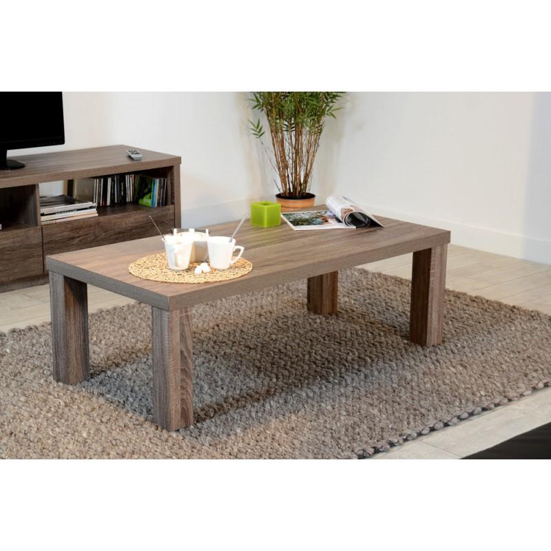 table basse carre grise. Black Bedroom Furniture Sets. Home Design Ideas