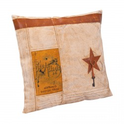 "Amely - Coussin ""Boston"""