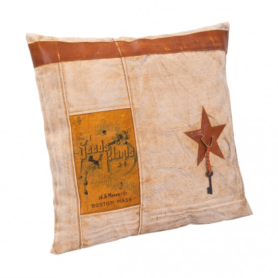 Amely - Coussin 'Boston'