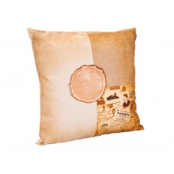 Amely - Coussin 'Patents'