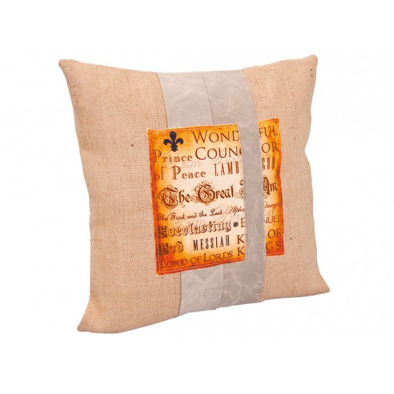 "Amely - Coussin ""Lord"""