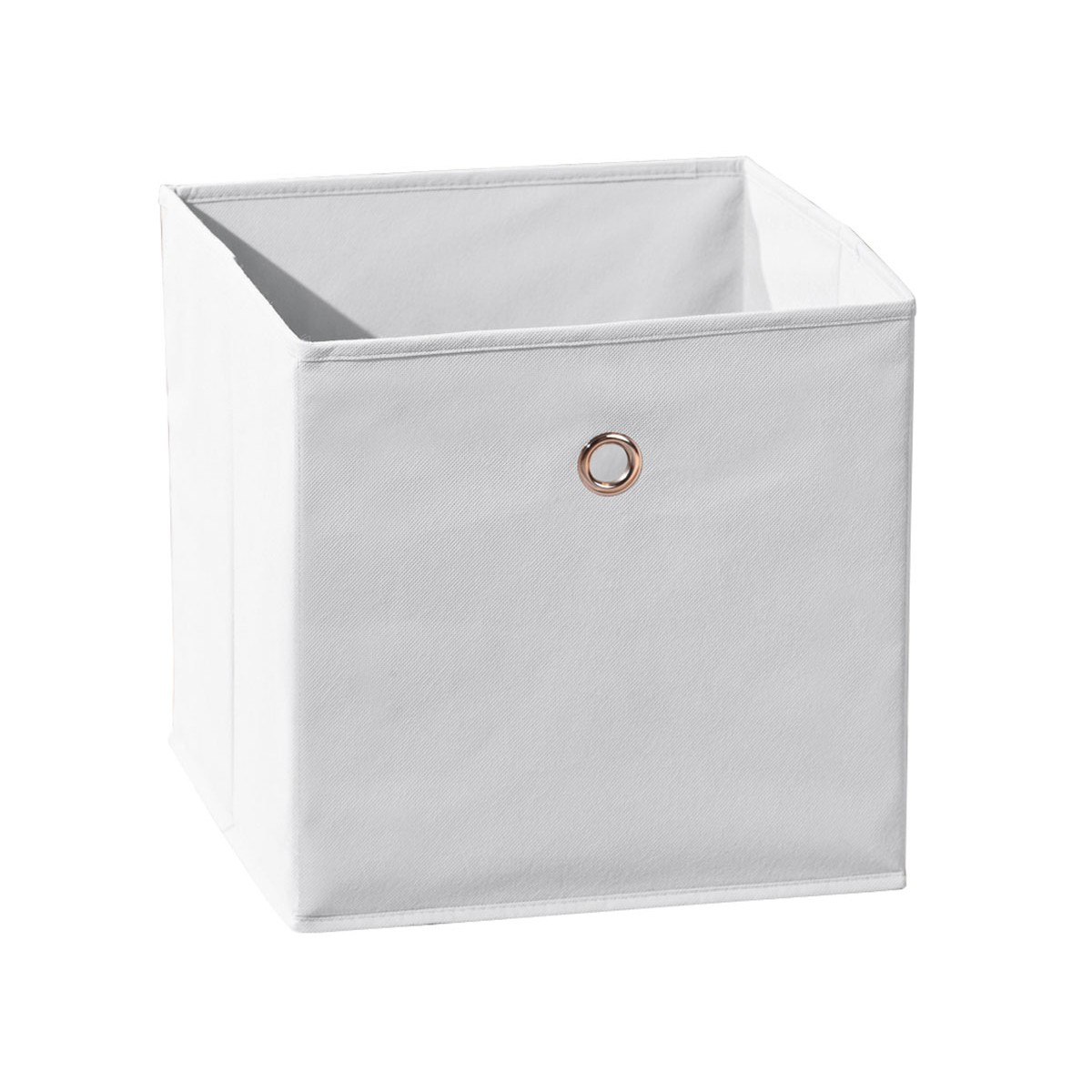altobuy squareboxx bac de rangement blanc neuf ebay. Black Bedroom Furniture Sets. Home Design Ideas