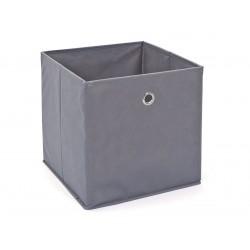 Squareboxx - Boite de Rangement Gris