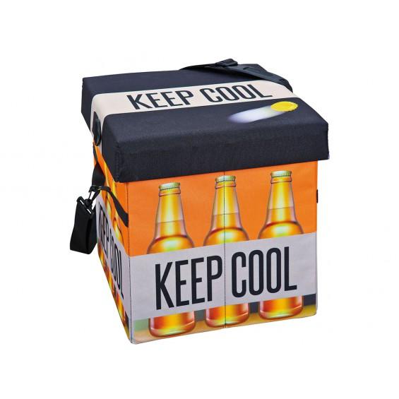 """Hielo """"Beer"""" - Bac de Rangement Isotherme"""