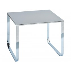 Samira - Table Basse Grise