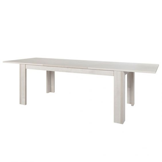Wilfried - Table Extensible