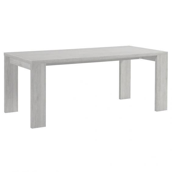 Tom - Table Rectangulaire 190 cm