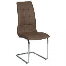 Cally - Chaise Moka