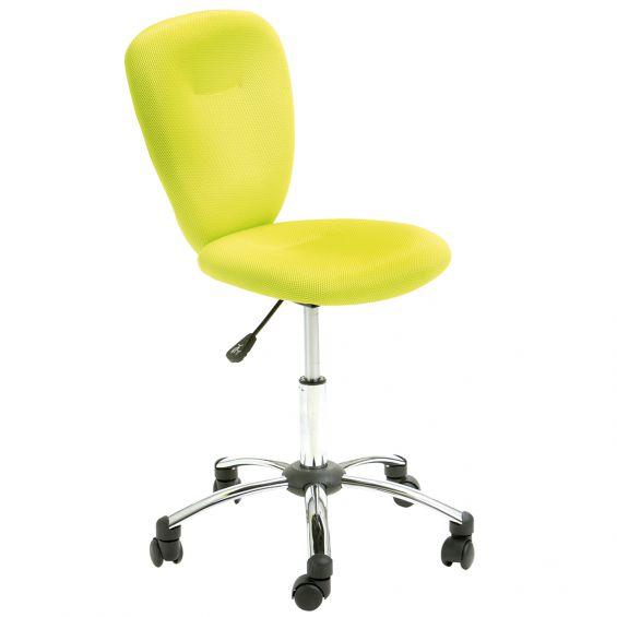 Bonnie - Chaise de Bureau Verte