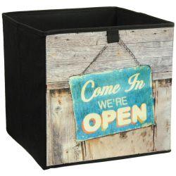 """Open - Panier Tiroir """"Commerce"""""""