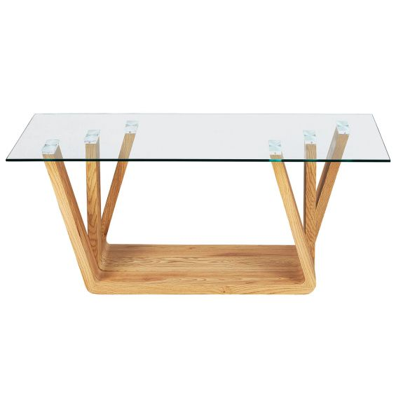 Jumba - Table Basse Rectangulaire