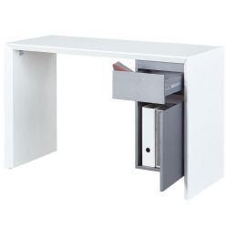 Creon - Bureau 1 Porte 1 Tiroir