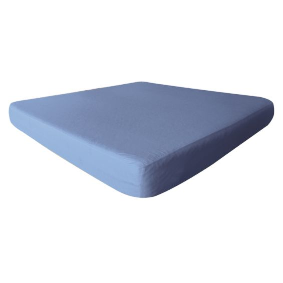 Fresh - Drap Housse 140x190cm Lavande - Imperméable et Respirant
