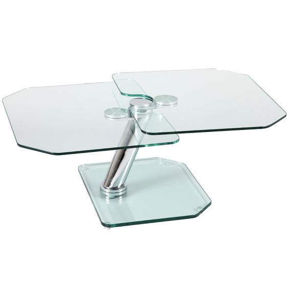 Vilma - Table Basse Rectangulaire