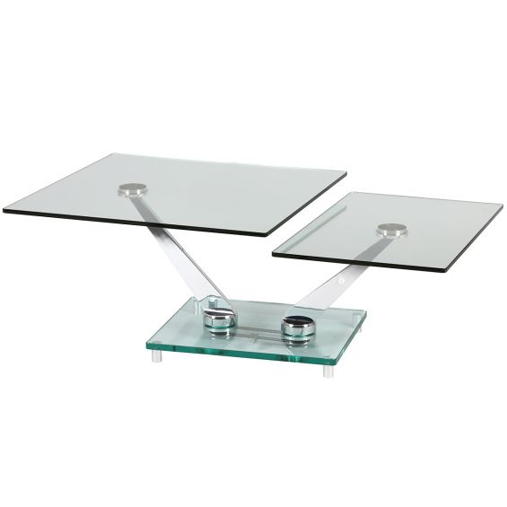 Vidya - Table Basse Rectangulaire