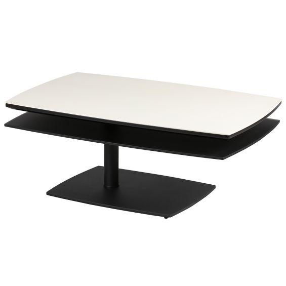 Thalya - Table Basse Rectangulaire