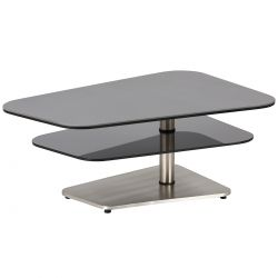 Typhaine - Table Basse Moderne