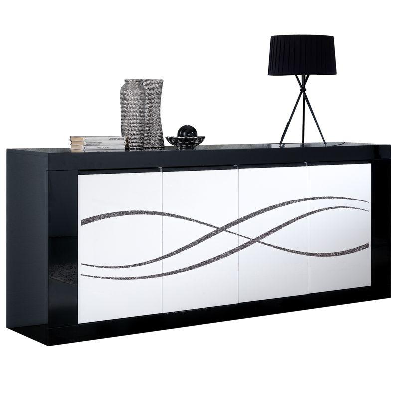 Victoria Luxury Buffet 4 Portes Altobuy