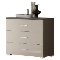 Moon - Commode 3 Tiroirs