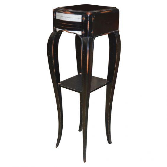 Kolen - Selette Noire H100 cm