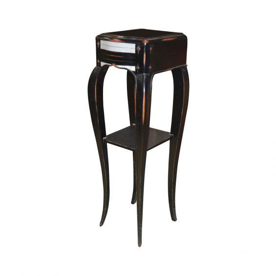 Kolen - Selette Noire H72 cm