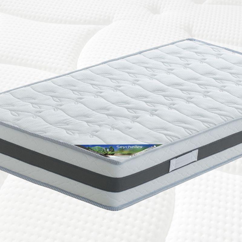 seychelles matelas 140x200cm. Black Bedroom Furniture Sets. Home Design Ideas