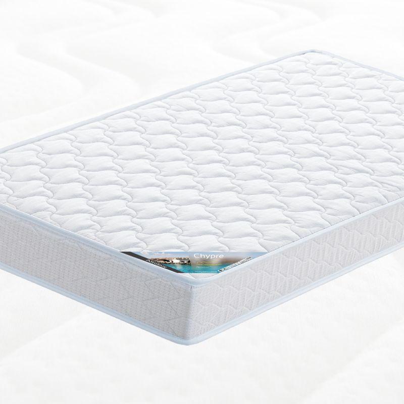 chypre pack matelas tapissier 120x190. Black Bedroom Furniture Sets. Home Design Ideas