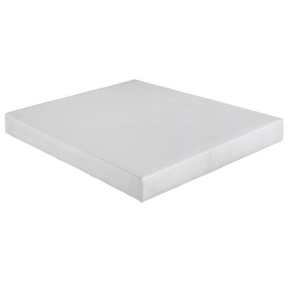 AltoBox - Sommier Tapissier 140x200cm