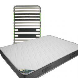 Java - Pack Matelas + AltoZone 90x200