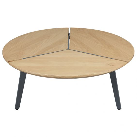 Pyhra - Table Basse Ronde