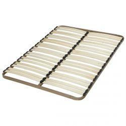 AltoNice - Sommier Démontable 2x18 Lattes 140x190cm