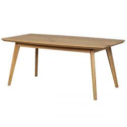 Benedikta - Table Repas Rectangulaire 180cm