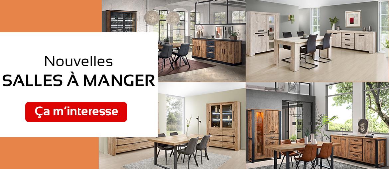Nouveaux meubles d'intérieurs et d'extérieurs sur Altobuy !