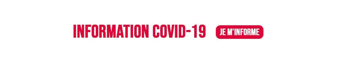 Information Altobuy COVID-19